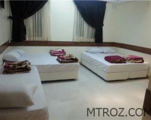 اجاره اپارتمان مبله در شیراز