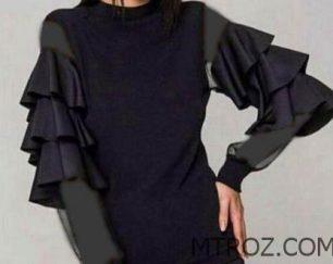فروش عمده پوشاک زنانه مناسب نوروز (عید) رسید