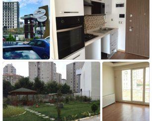 فروش آپارتمان لوکس اماده تحویل استانبول
