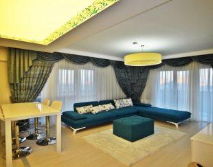 فروش اپارتمان لاكچري در قلب استانبول