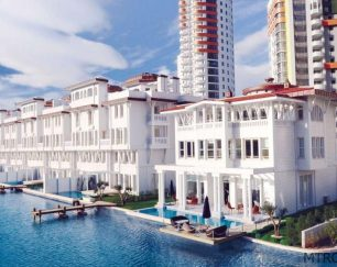 ملک مسکونی قابل تبدیل به تجاری