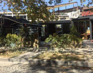 فروش مغازه برای کافه و رستوران