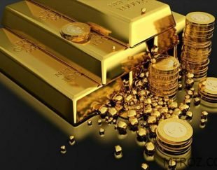 تاثير جنگ تجاري بر قيمت طلا