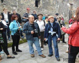 استخدام تورلیدر در استانبول