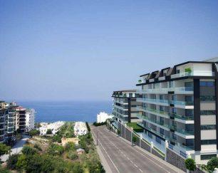 فروش اپارتمان اماده تحویل در ترکیه