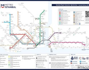 مراكز خريد استانبول همراه تصاوير و نقشه مترو و ادرس دقيق