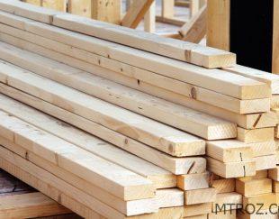 فروش چوب خام / واردات از روسیه