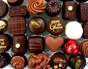 شکلات های لاتامارکو / محصولی از سایا تجارت