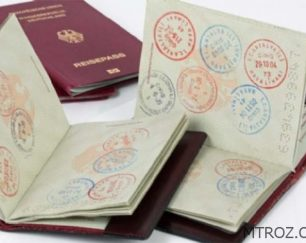 مهاجرت کاری و شرایط اخذ ویزای کار در ترکیه با ام تی رز