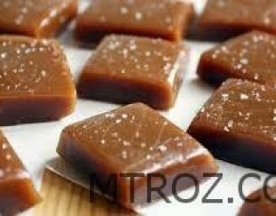 کارخانه تولیدی سایا تجارت المان ارس تولید کننده شکلات