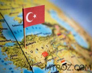 قوانین تجارت در ترکیه