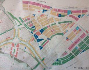فروش آپارتمان در فاز یک خاوران نقد واقساطی