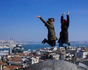 استخدام تور لیدر در کشور ترکیه با ام تی رز