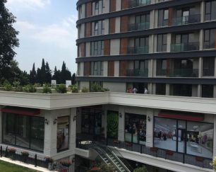 خريد و فروش املاك با ارزش افزوده بالا در استانبول املاك معيني