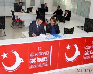 اقامت ترکیه صفر تاصد