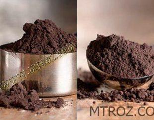 مصرف شکلات تلخ سایا تجارت المان ارس