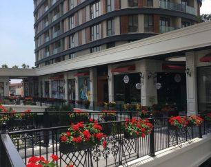 فروش اپارتمان لوكس در استانبول