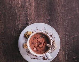 شکلات بخورید تا لاغر شوید سایا تجارت المان ارس