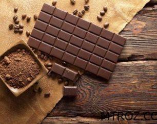 فروش شکلات تخته ای تحت برند NeNe در تبریز