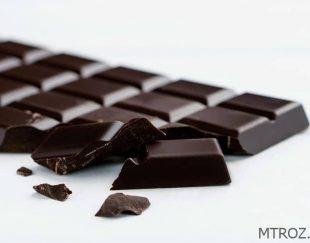 خواص بی نظیر شکلات تخته ای تلخ NeNe