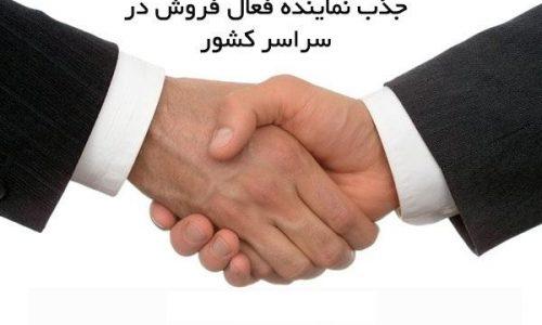 جذب نماینده فعال فروش محصولات رژیمی و سلامت محور NeNe
