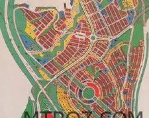 زمین فروشی در شهرک خاوران