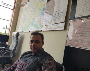 املاک پورملک در خاوران تبریز