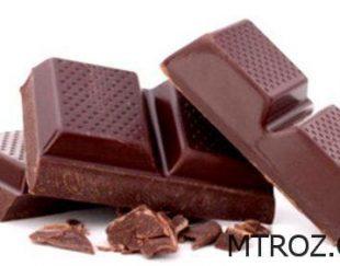 تولید شکلات در صنایع غذایی سایا تجارت المان ارس
