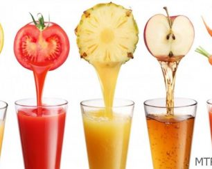 آبمیوه ، شربت و کنسانتره میوه NeNe