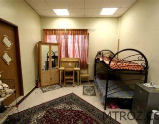 هزینه اجاره مسکن یا خوابگاه در تركيه