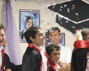 سیستم آموزش مدارس بین المللی ترکیه