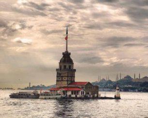 گرفتن اقامت ترکیه