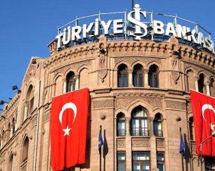 نقل و انتقالات بین المللی حساب بانکی در ترکیه