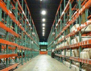 اجاره انبار برای صادرات و واردات