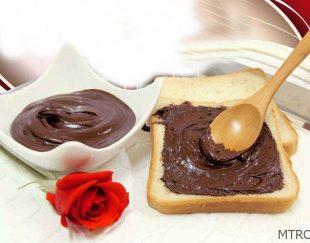 شکلات صبحانه ترکیه ای