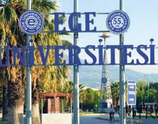 معرفی دانشگاه اژه شهر ازمیر ترکیه