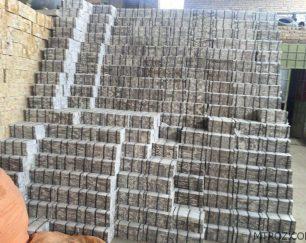 فروش انواع سنگ گرانیت در صنایع سنک چلیپا