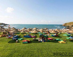 معرفی بهترین سواحل استانبول ترکیه