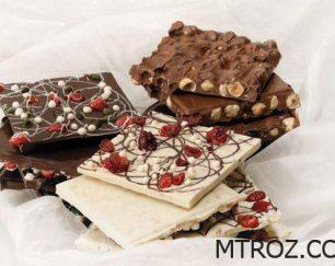 فروش شکلات ترکیه ای