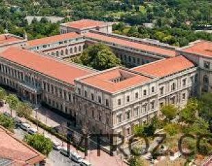 معرفی دانشگاه فنی استانبول