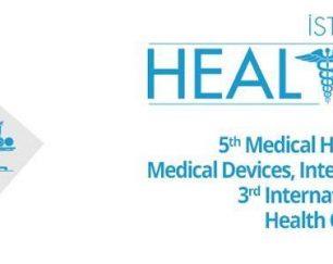 نمایشگاه تجهیزات پزشکی استانبول ترکیه