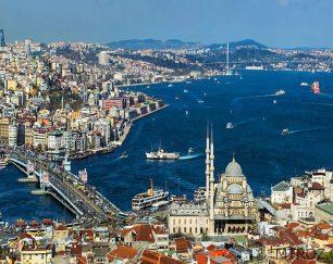 بهترین جا برای زندگی در ترکیه