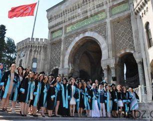 شرایط تحصیل در ترکیه از منظر اعتبار دانشگاه ها