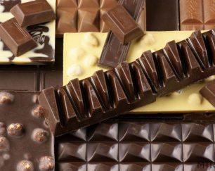 شکلات ترکیه ای