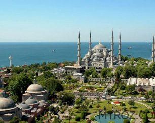 اماکن دیدنی ترکیه