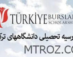 ۱۰ دانشگاه ترکیه با امتیاز اعطای بورسیه تحصیلی