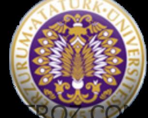 معرفی دانشگاه آتاتورك ترکیه
