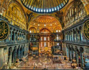 ۱۰ جای استانبول که حتماً باید دید