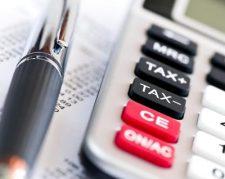 مالیات و حسابرسی شرکت در ترکیه