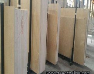 فروش انواع سنگ مرمر در صنایع سنگ چلیپا